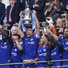 FA Cup draw: Arsenal host Manchester United in fourth round, holders Chelsea have an easier path