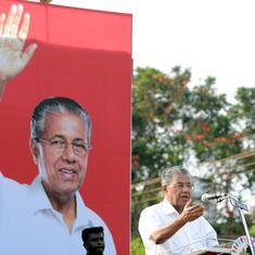 Kerala CM Pinarayi Vijayan leaves for the US for medical treatment: Reports