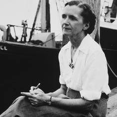 Why organic farming could take a leaf out of Rachel Carson's philosophy of restrained chemical use