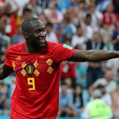 Preview: Upbeat Belgium wary of complacency as Japan chase World Cup history