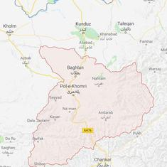 Afghanistan: Taliban militants attack two checkpoints, kill at least 30 security personnel