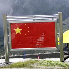 सरकार ने डोकलाम में चीन की सैन्य गतिविधि बहाल होने की रिपोर्टों को खारिज किया