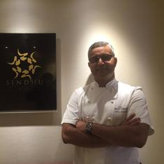 Indian-origin head chef of Dubai restaurant under fire for 'anti-Islam' remarks