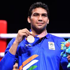 Boxer Manoj Kumar hits out at SAI's allegation of hiding injuries in letter addressed to Rathore