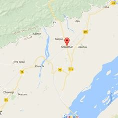 Assam: Top CID official held for leaking information about ongoing case, says report