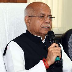 राम मंदिर  आस्था का विषय है, भाजपा ने इसे कभी राजनीतिक मुद्दा नहीं बनाया है : शिव प्रताप शुक्ला