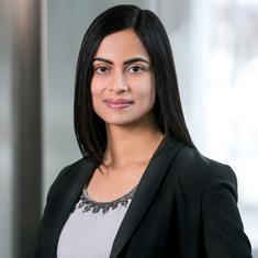Indian-American Dhivya Suryadevara named chief financial officer of General Motors