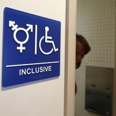 Trump administration revokes guidelines that gave transgender students safer access to bathrooms