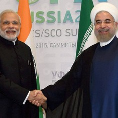 Iran says it'll be a reliable energy partner to India, claims envoy's remark on imports misquoted