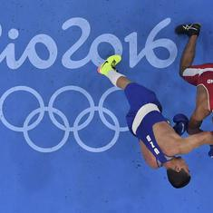 Boxing to be excluded from Olympics? Controversial AIBA candidate plays down concerns