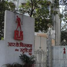 Kapoor family decides to sell RK Studios in Mumbai:  Report