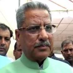 अगले आम चुनाव के बाद एनआरसी को पूरे देश में लागू किया जाएगा : ओम माथुर
