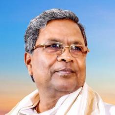 कर्नाटक : 150 सीटों का दावा कर रहे येद्दियुरप्पा को सिद्धारमैया ने 'मेंटली डिस्टर्ब्ड' बताया