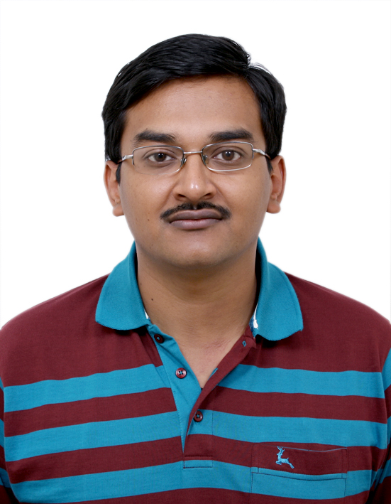 Rajat Agarwal, Sankalp India Foundation.
