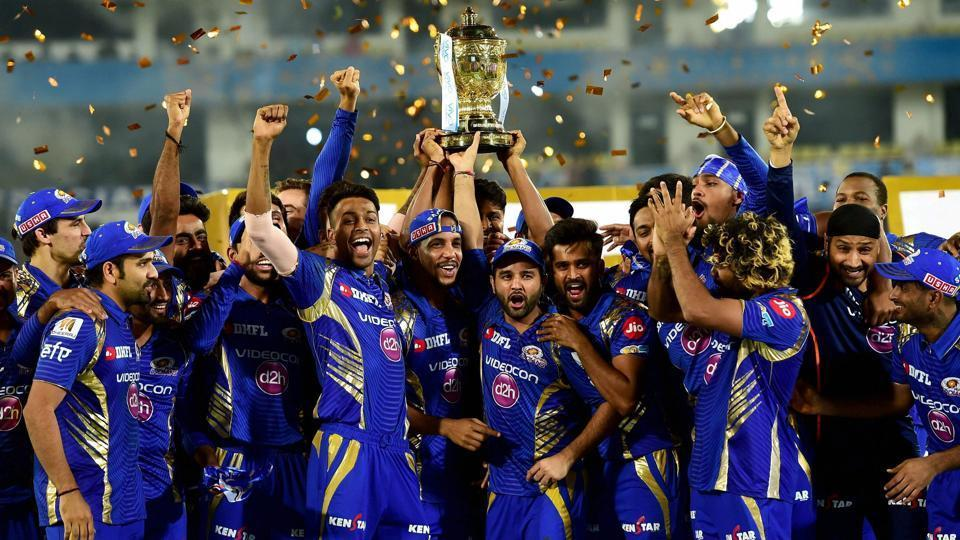 The IPL media rights for the next five seasons will go up for auction next month (Image: PTI)
