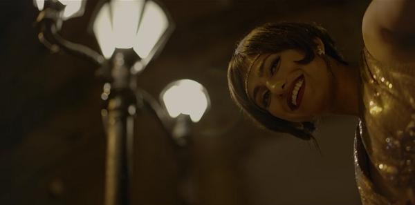 Kubbra Sait as Kukoo. Credit: Netflix.