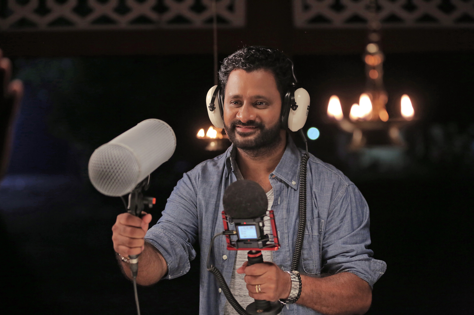 Resul Pookutty.