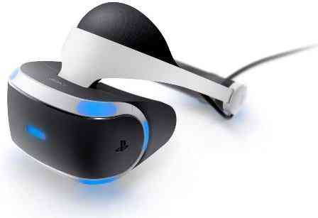 Sony PlayStation VR Version 2 Bundle