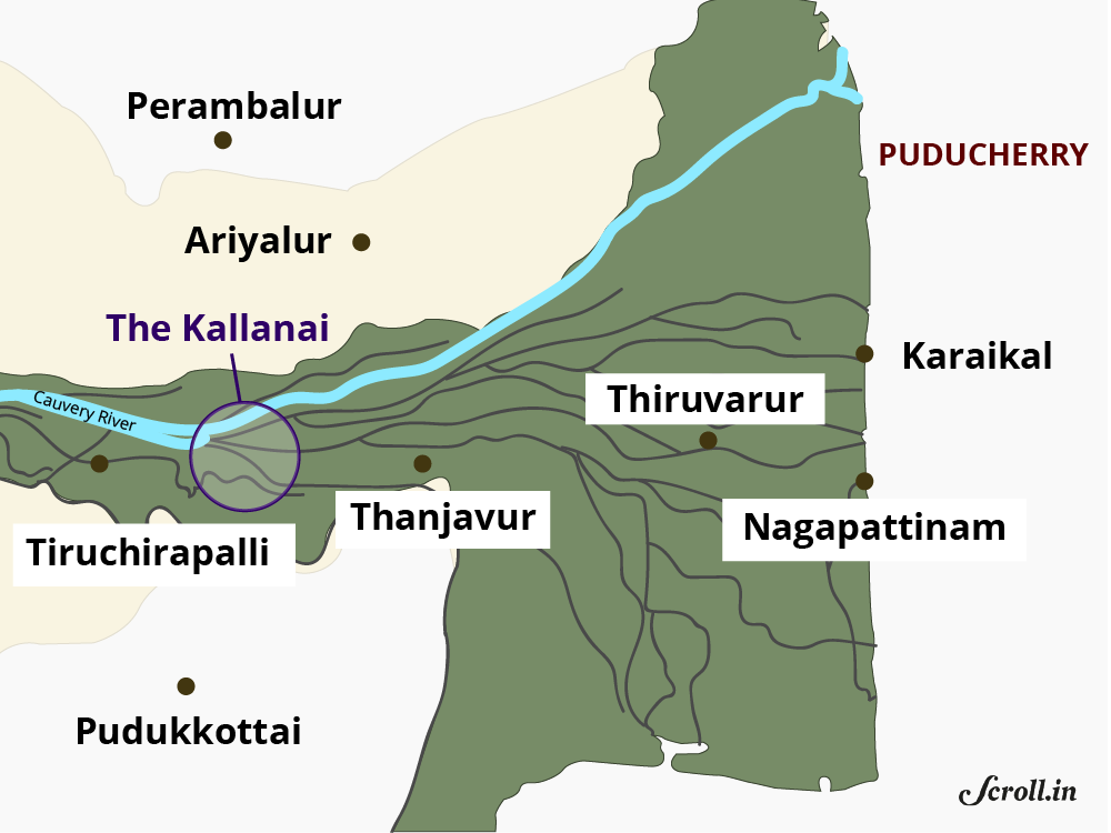 In Tamil Nadu, farmers have lost an entire crop season to the