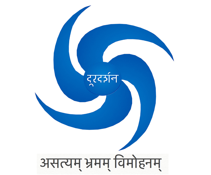 Many years ago I found out that the name Doordarshan comes from the supernatural power that Sanjaya possessed to see action at a distance and relay the ...