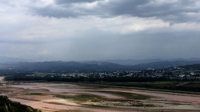 तवी नदी के उस पार बस रहा नया जम्मू | प्रदीपिका सारस्वत