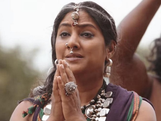 Meet the women who dub for Tamil film actresses