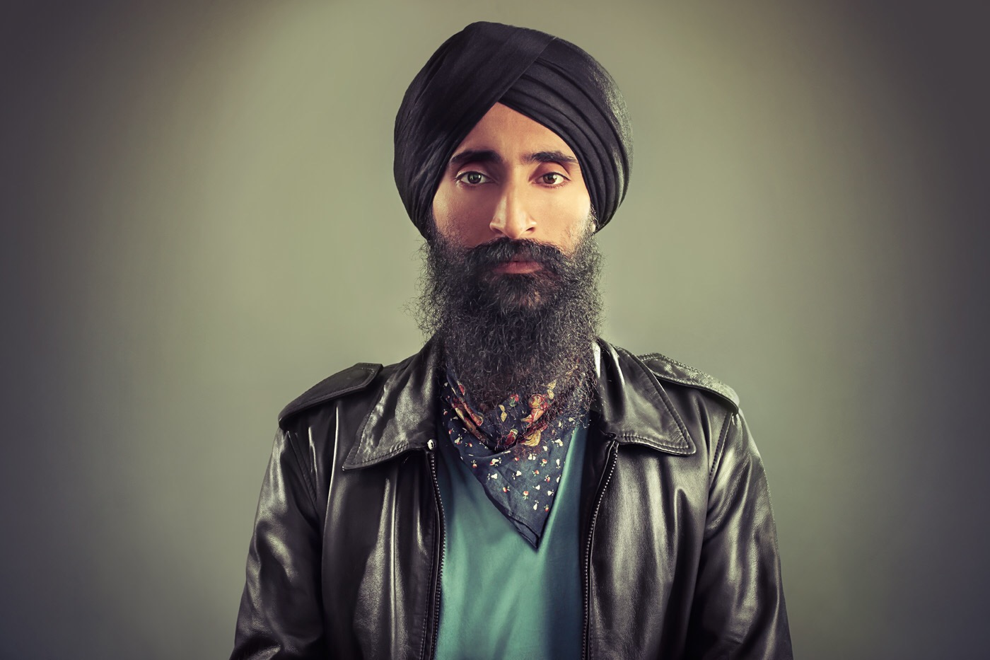 Waris Ahluwalia. (Photo credit: Amit and Naroop).