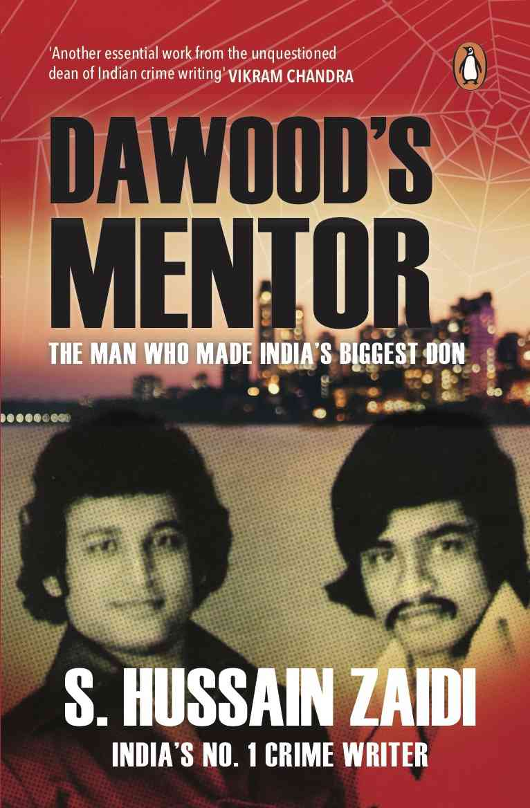 S Hussain Zaidi on how Khalid Khan saved Ibrahim Dawood's life