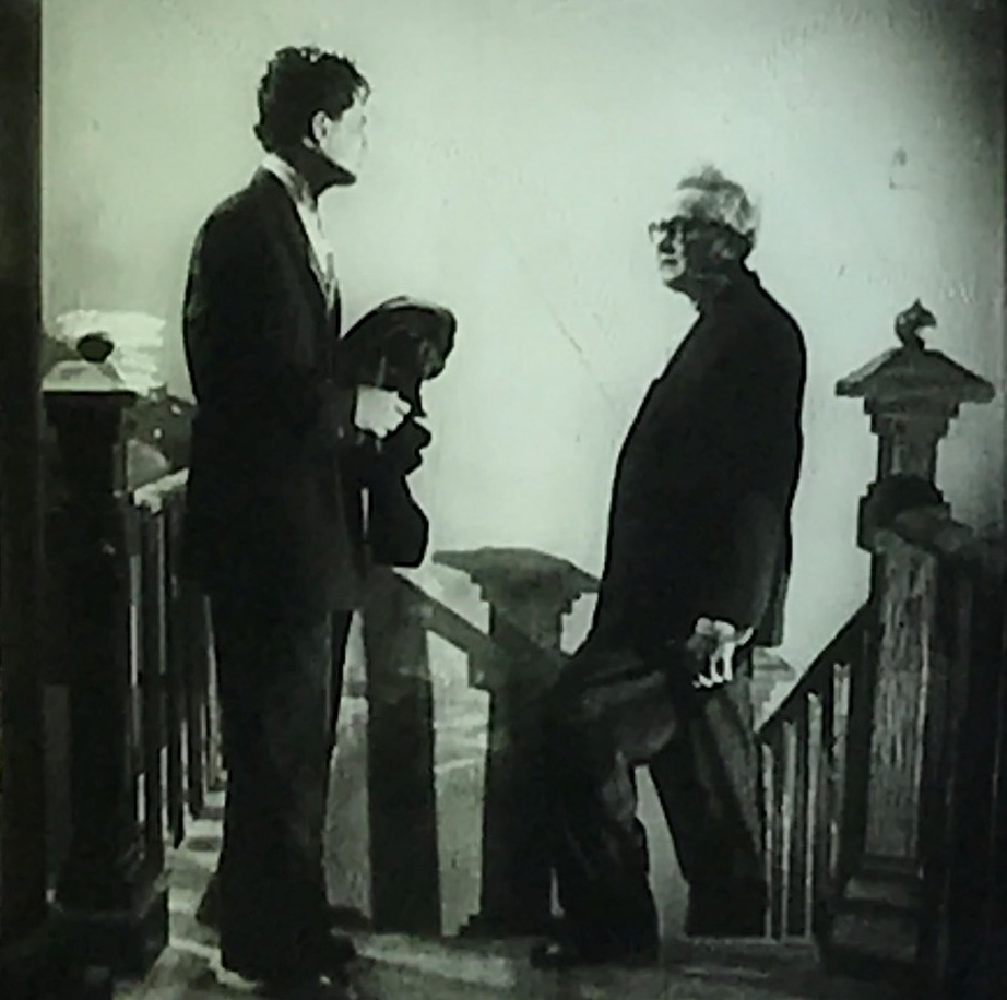 'Kato Ajanare'. Courtesy National Film Archive of India.