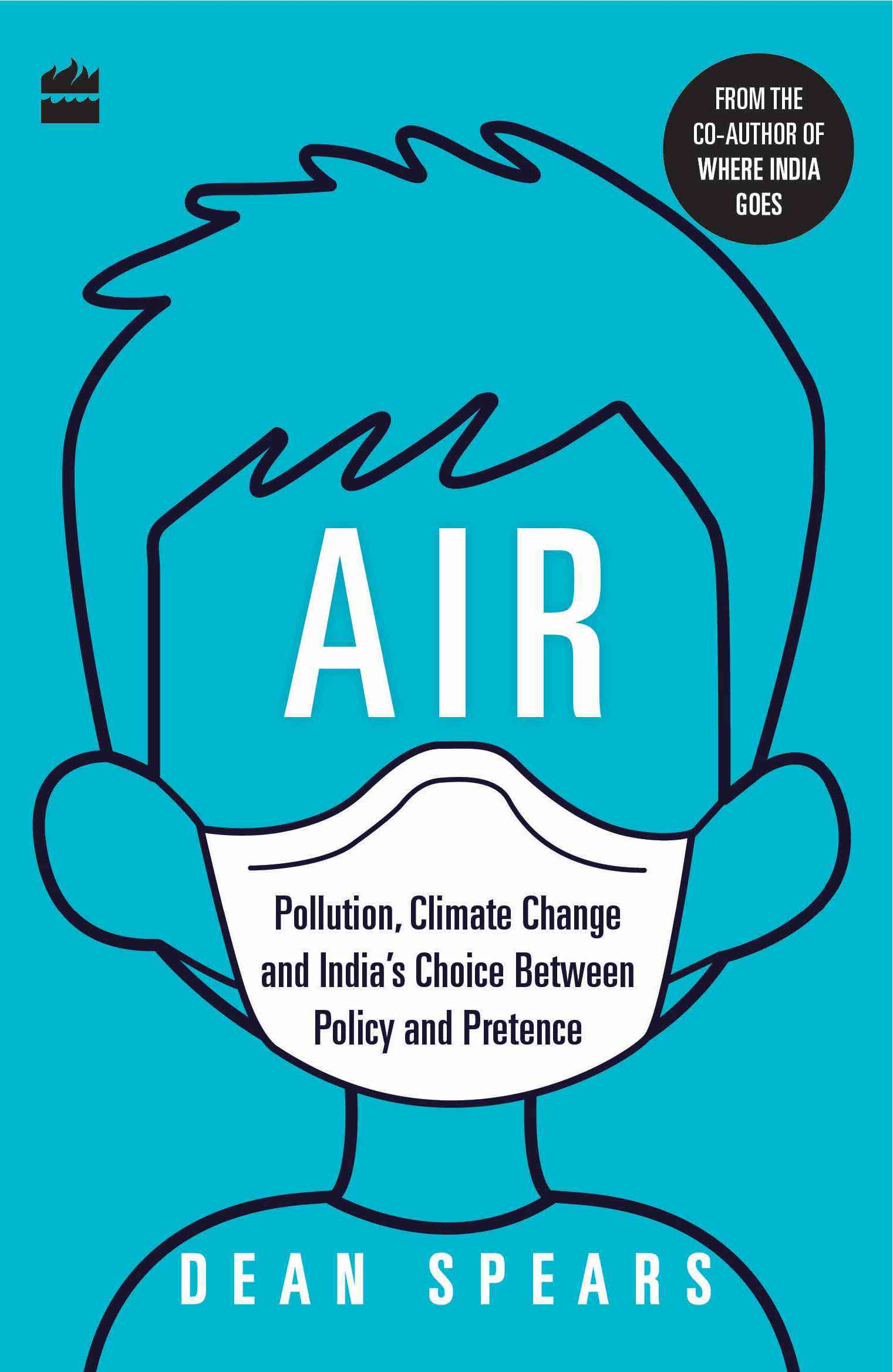 Air Why India Must Solve Pollution and Climate Change Together