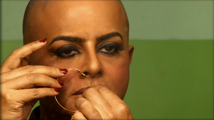 Rituparno Ghosh. Image courtesy: Bird of Dusk/Storm Class Productions.