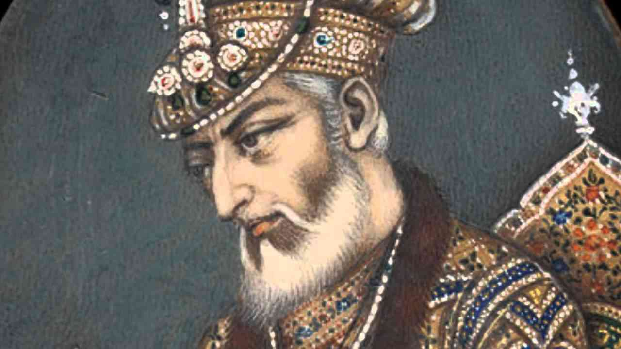 Many Mughal emperors, like Aurangzeb, had Hindu Rajput nobility among their highest-ranking officials.