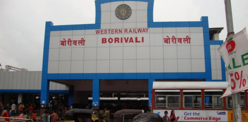 Welcome to Borivali!