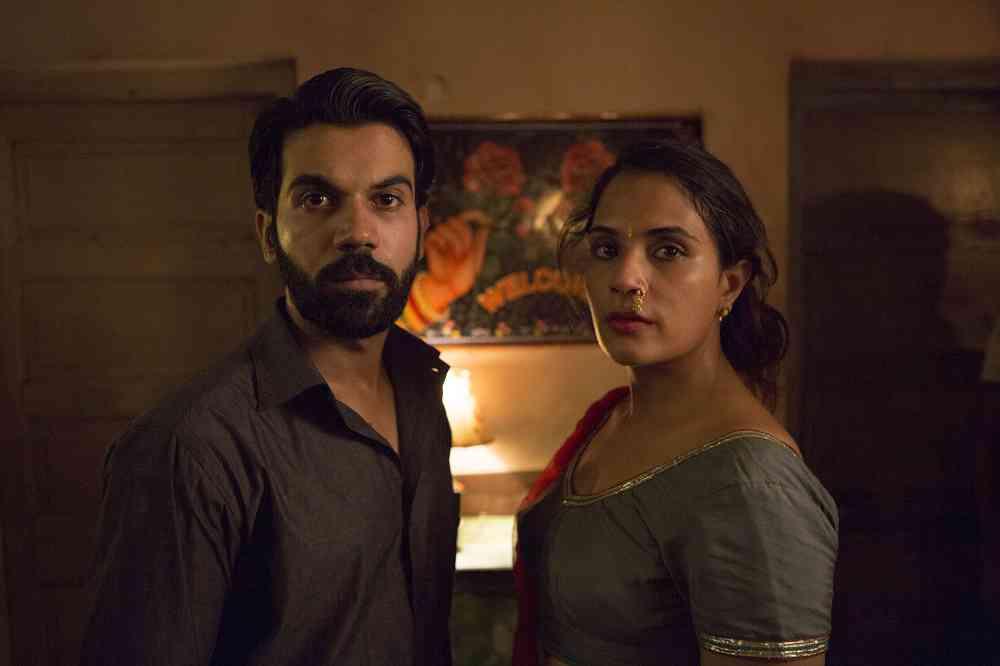 Rajkummar Rao and Richa Chadha in Love Sonia. Courtesy Tamasha Talkies/Samraaj Talkies.