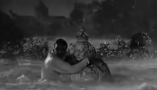 The Rains Came (1939). Courtesy 20th Century Fox.