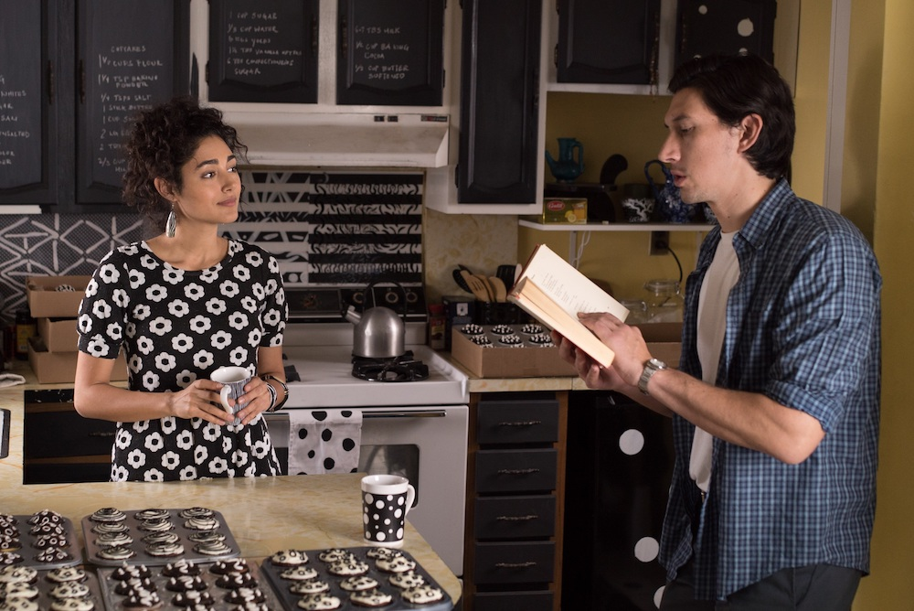 A scene from 'Paterson'