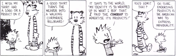 art before commerce a video essay on calvin and hobbes and  for several years after he stopped calvin and hobbes in 1995 the cartoonist did not produce anything available to the public in 2014 however