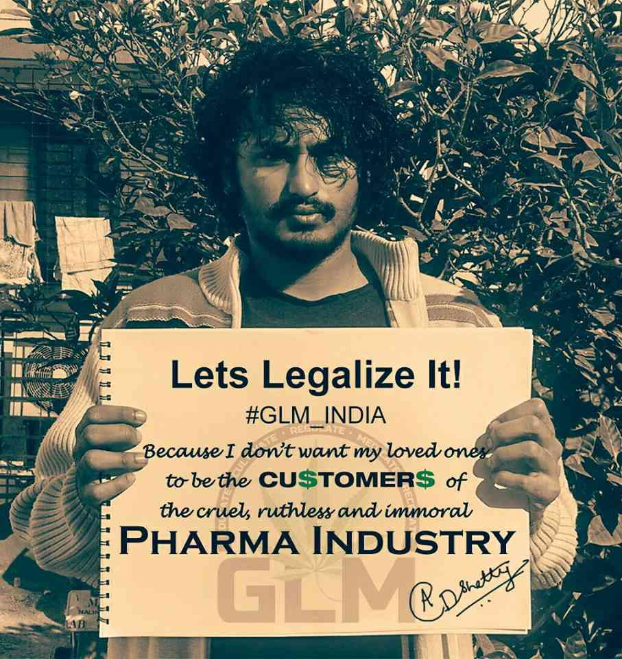 Photo credit: The Great Legalisation Movement India/Facebook.
