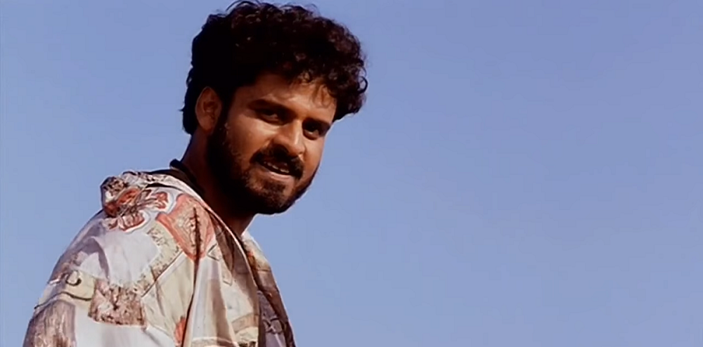 Manoj Bajpayee in Satya (1998). Image courtesy Varma Corporation Limited.