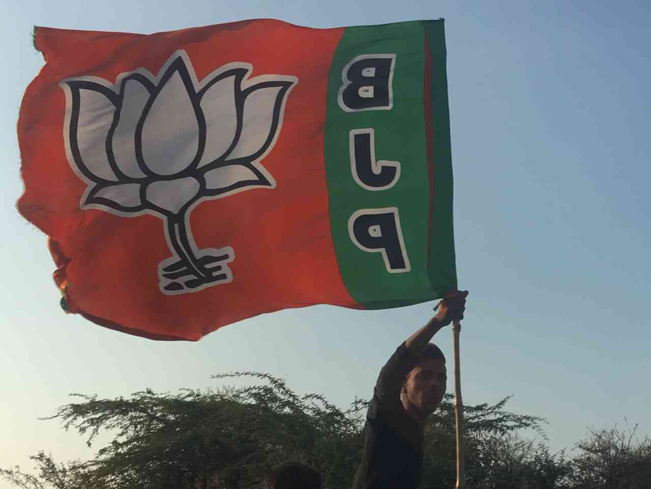 The BJP is facing an uphill task in 16 Assembly seats reserved for the tribes in Mewar.