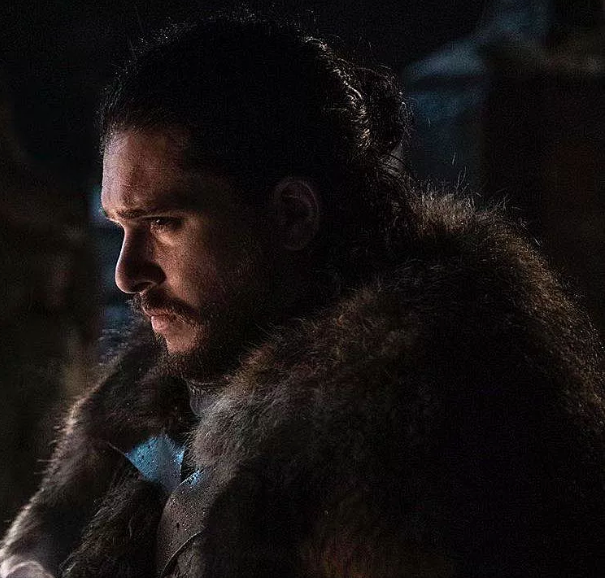 New 'Game of Thrones' Teasers Show Powerful Ties and White Walker Aftermath""