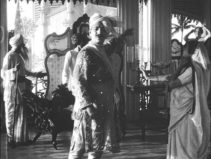 'Bilwamangal'. Courtesy National Film Archive of India.