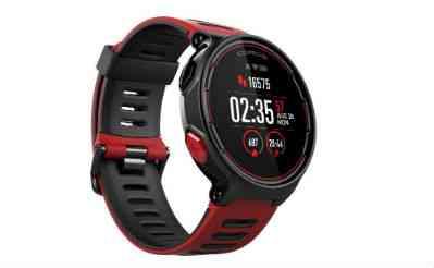 a9751da8997 Technology review  The best GPS running watches of 2018