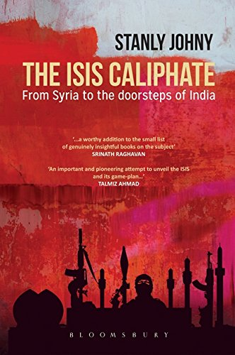 ISIS has made limited inroads into India but online propaganda is a