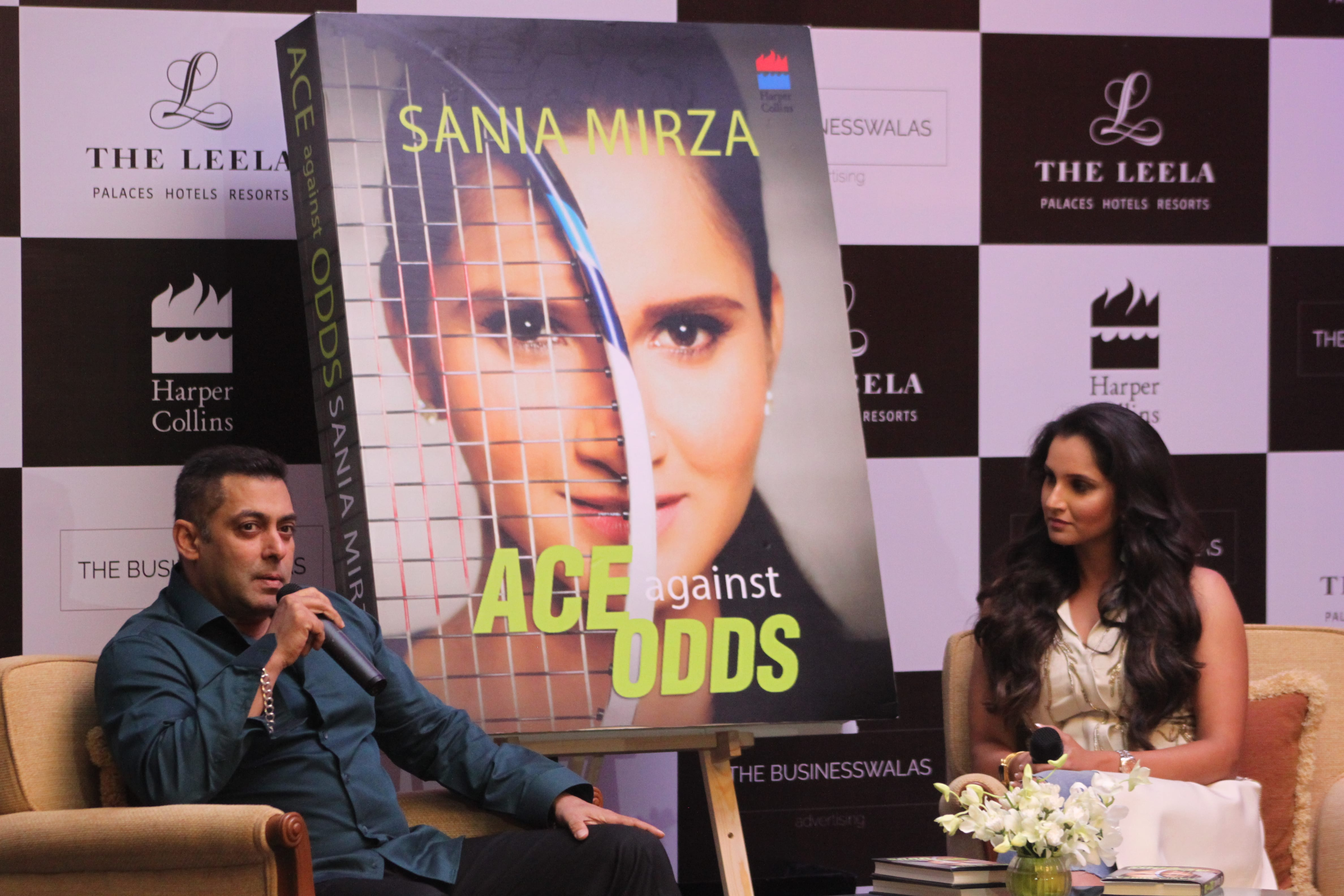 The Sania Mirza interview: Generation gaps in Indian tennis 'are